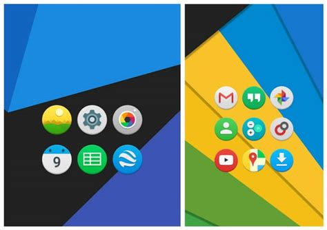 top 10 nova launcher themes icon packs of 2018 top 10 new nova launcher icon packs for free 2018
