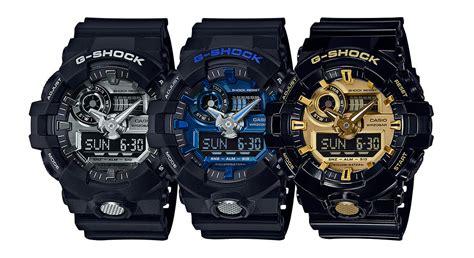 Jam Tangan Casio G Shock Ga 710 1adr Original Garansi Resmi tips bedakan jam tangan g shock original dan palsu prelo