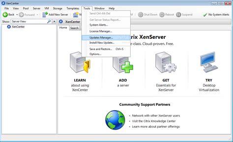 install windows 10 xenserver download citrix xenserver 5 6 1