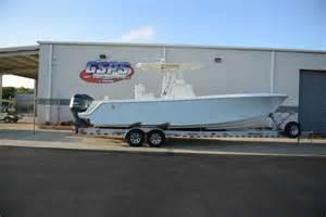 2015 Sea Vee 320Z   33 foot Blue, White 2015 Motor Boat in Gulf Shores