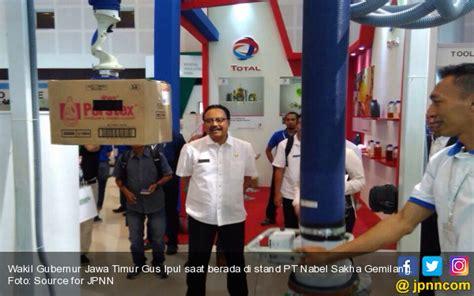 Vacuum Cleaner Di Jawa Timur bisa angkat beban hingga 1 ton vacuum handling ini sangat