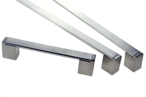 Home Designer Architectural 2015 Review c96 southport cabinet handles in brushed stainless steel
