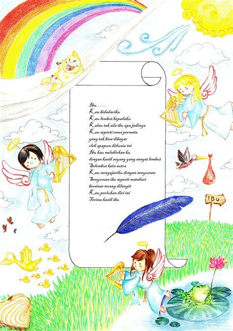 Utk Finder Puisi Untuk Ibu By Howlingwolves66 On Deviantart