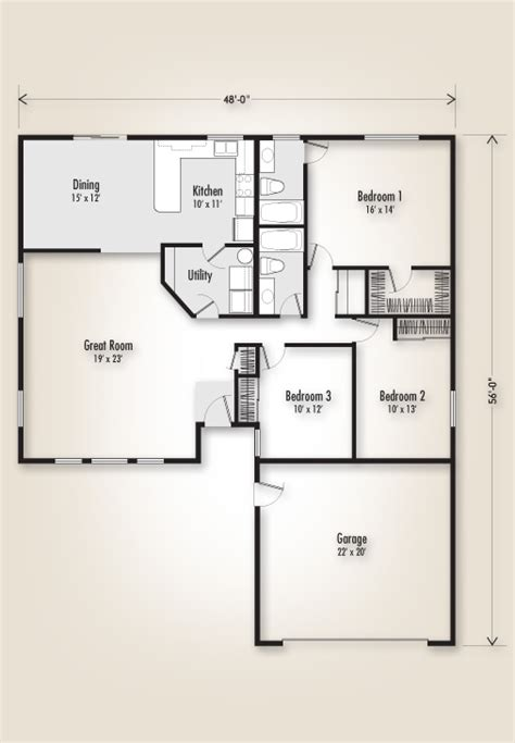 adair homes floor plans 1702 plan homes adair homes