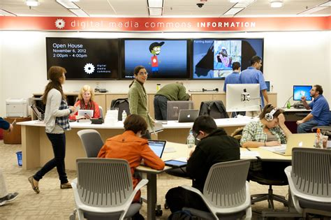 Northeastern Help Desk by Get To The Digital Media Commons And How It Can Help