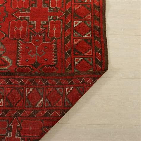 bukhara tappeto tappeto bukhara afghanistan tappeti antiquariato