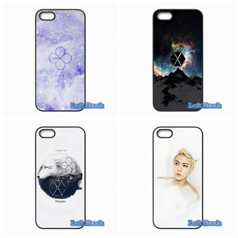 exo wallpaper s4 kpop exo phone cases cover for samsung galaxy 2015 2016 j1