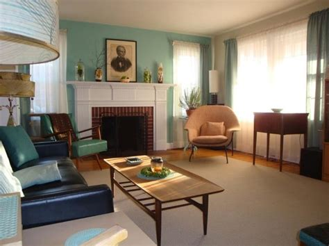 mid century living rooms 27 beautiful mid century living room designs