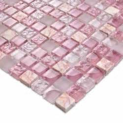 good Glass Tile For Kitchen Backsplash #1: romantic-pink-color-crystal-glass-mosaic-tiles-for-kitchen-backsplash-tile-bathroom-shower-home-improvement-fireplace.jpg