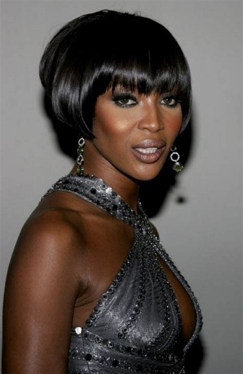thin black hairstyles 30 best short hairstyles for black women