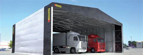 capannoni kopron kopron capannoni coperture baie di carico portoni