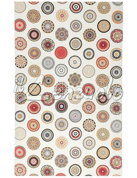 tappeto per cucina tappeto per cucina multiuso antiscivolo rosoni made in italy