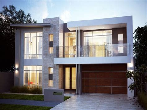 best 25 modern house facades ideas on house