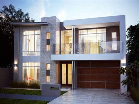 House Facades by Best 25 Modern House Facades Ideas On Pinterest Modern
