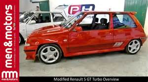 Buy Renault 5 Gt Turbo Modified Renault 5 Gt Turbo Overview