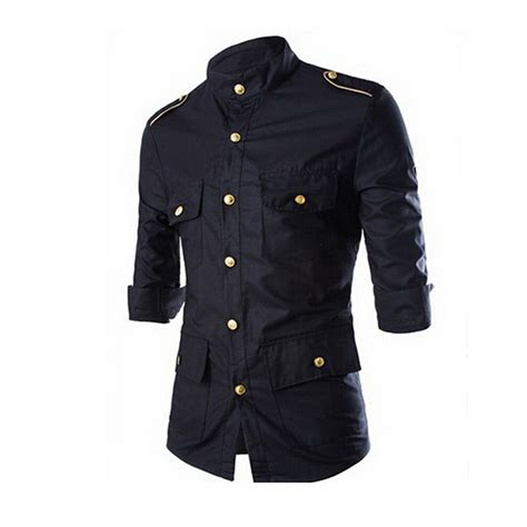 designer shirt brand slim fit casual shirt
