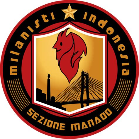 logo design contest india 2015 milanisti manado logo design contest 2015 by dyrealsa on