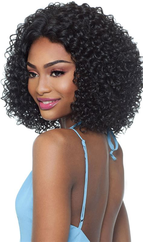 Oudre Lace Top outre swiss lace l parting lace front wig shay