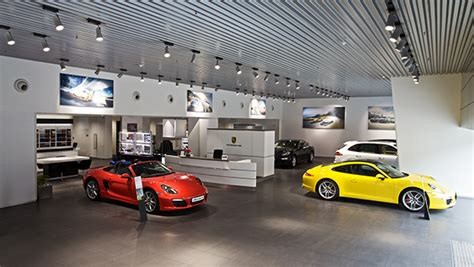 porsche showroom porsche india to inaugurate new showroom in kolkata on may