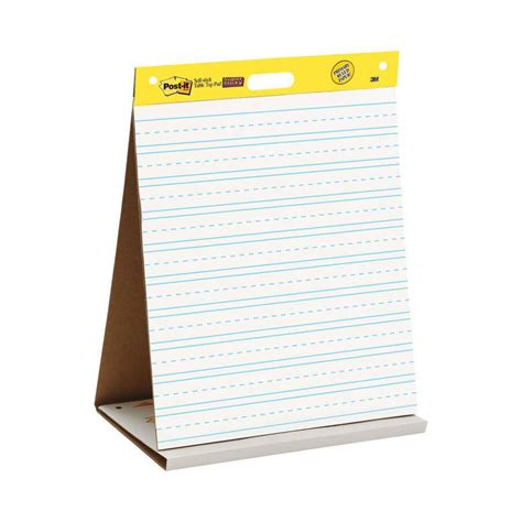 post it table top easel pad 563prl post3540 cos