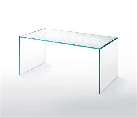 glas schreibtische ghiacciolo ponte desks from glas italia architonic