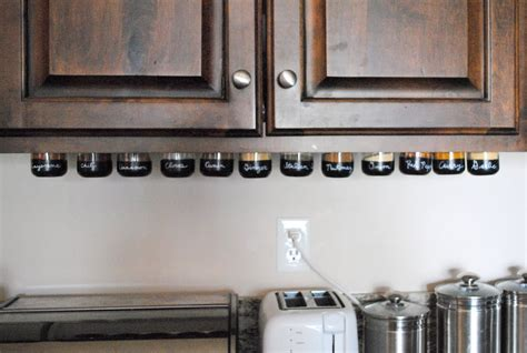 diy magnetic spice rack vaughn coaching diy magnetic spice rack