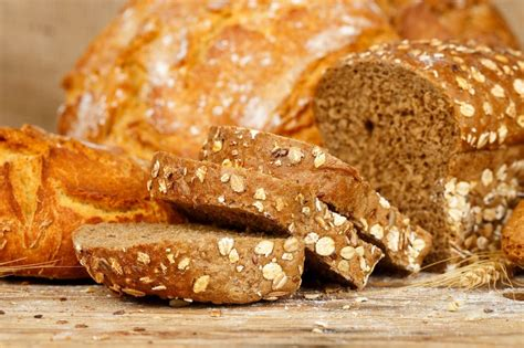whole grains cholesterol 11 high cholesterol foods that are healthy well