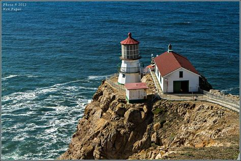 Point Reyes Light House by Pt Reyes Light House Hiking Beautiful Hikes Bikes
