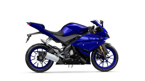 Baju Bikers Motor Yamaha Vixion 005 yzf r125 2018 motorcycles yamaha motor uk