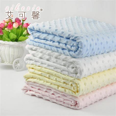 100 Cotton Baby Blanket by Baby Blankets 100 Cellular Cotton Basket Soft And
