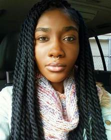 sew in bob marley hair in ta marley braids hairstyles pictures are from pinterest