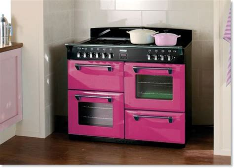 pink appliances kitchen 12 best think pink images on pinterest kitchen ideas
