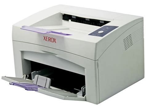 Printer Xerox xerox phaser 3117 laser printer drivers for