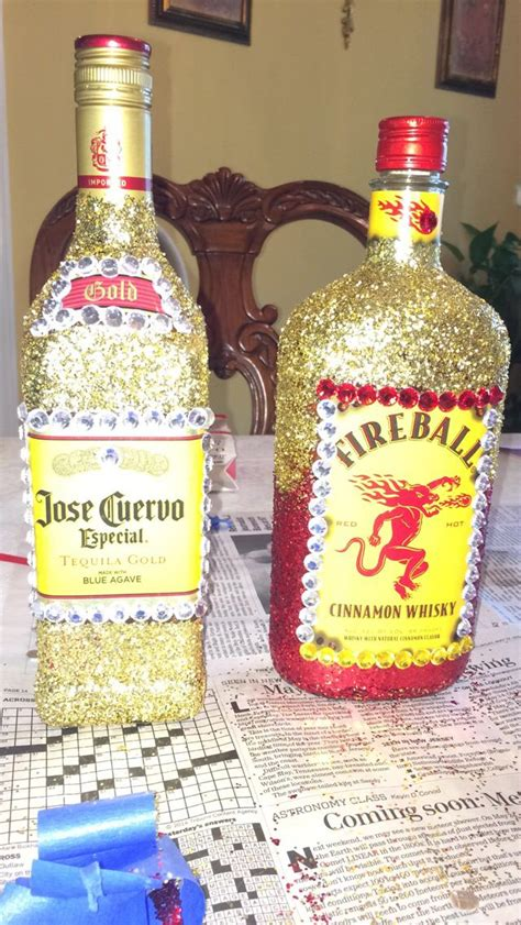 29 best images about alcohol glitter on pinterest