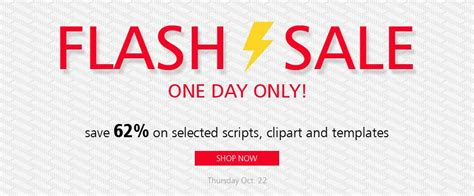items similar to flash sale flash sale discovery center store