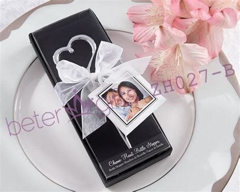 Wedding Giveaway Tags - 240pcs personalized tag photo frame tag zh027 wedding giveaway shanghai beter gifts co