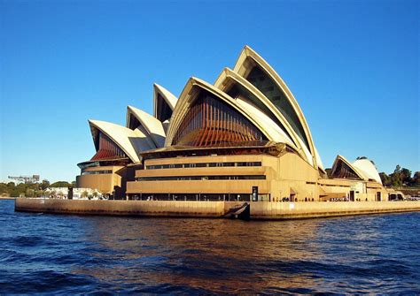 opera house world travel australia opera house views