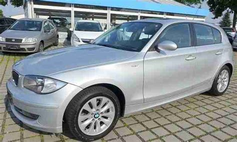 Auto Pdc by Bmw 118d Navi Sd Pdc Bestes Angebot Bmw Autos