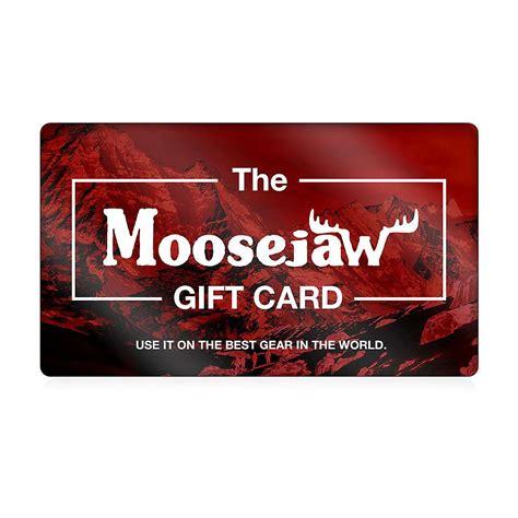 moosejaw gift card at moosejaw com - Moosejaw Gift Card