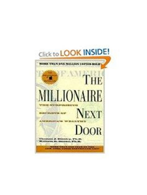 The Millionaire Next Door Pdf by 1000 Images About Recommended Reading On