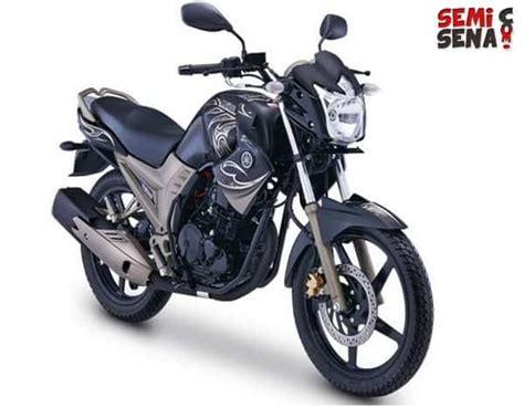 Piringan Depan Yamaha Scorpio harga yamaha scorpio z review spesifikasi gambar mei