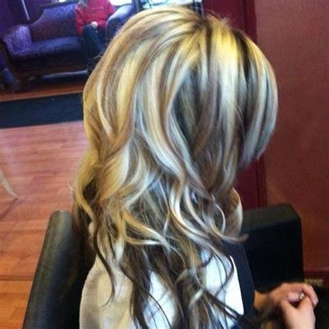 what types of blonde highlights are there 77 best different types of highlights images on pinterest