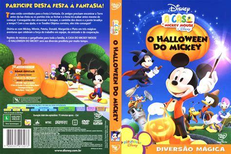 filme natal halloween capas filmes anima 231 227 o a casa do mickey mouse o