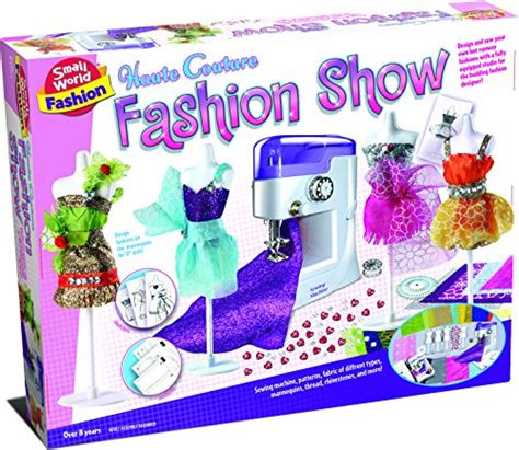fashion design kits for 12 year olds best gifts for 8 10 year old girls