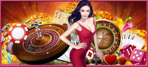 sistem martingale  menang judi casino