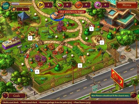 Garden Inc by Gardens Inc 2 The Road To Fame Walkthrough Chapters 1