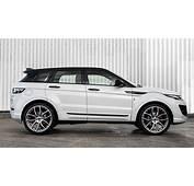 """Kahn Range Rover Evoque """"RS Sport"""""""