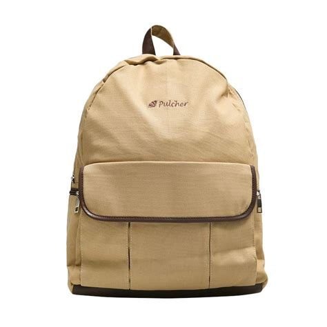 Tas Sekolah Kerja Dilengkapi Dengan Mantel jual pulcher meisten tas ransel wanita free pouch tas sekolah tas travel tas kerja tas