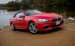 Bmw 640i Convertible New 2016 Bmw 640i Convertible 9301 Cars Performance