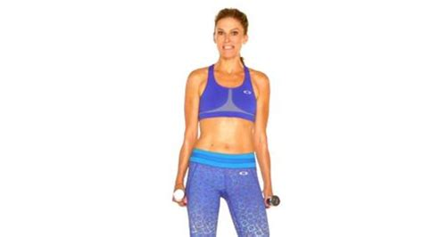 Detox Fitness Instructor Photo by Trainer To Go All Toner Drop 10 Detox Self